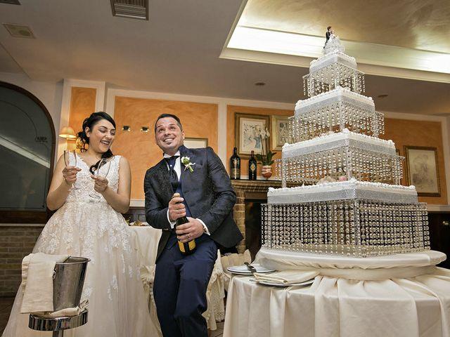 Il matrimonio di Neas e Rossella a Grottammare, Ascoli Piceno 72