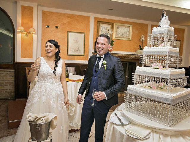 Il matrimonio di Neas e Rossella a Grottammare, Ascoli Piceno 73