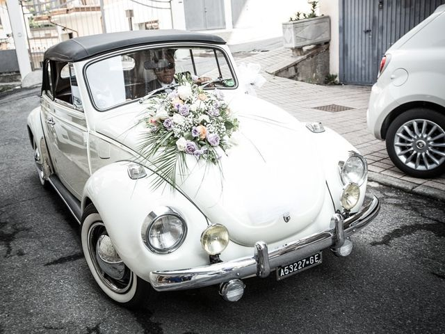 Il matrimonio di Sebastiano e Carmen a Lumezzane, Brescia 18