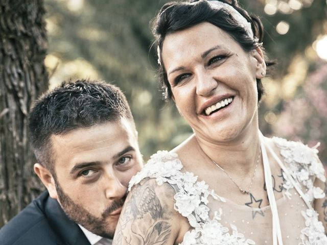 Il matrimonio di Sebastiano e Carmen a Lumezzane, Brescia 48