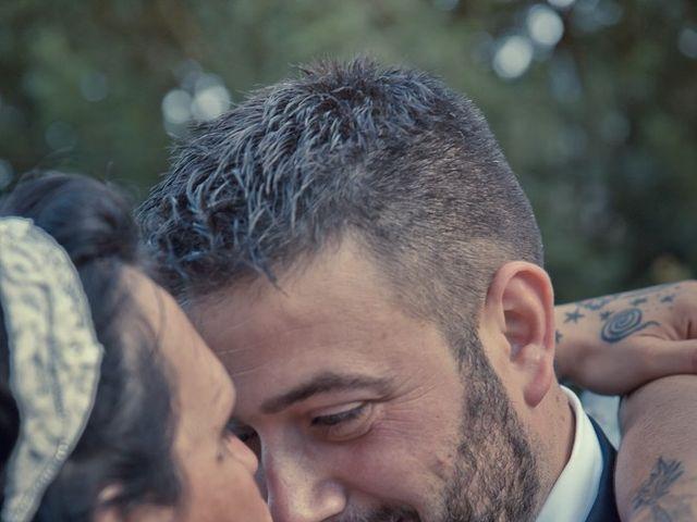 Il matrimonio di Sebastiano e Carmen a Lumezzane, Brescia 50
