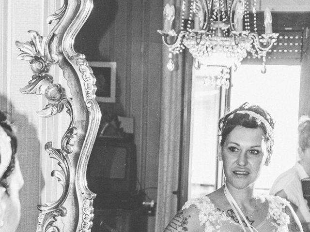 Il matrimonio di Sebastiano e Carmen a Lumezzane, Brescia 62