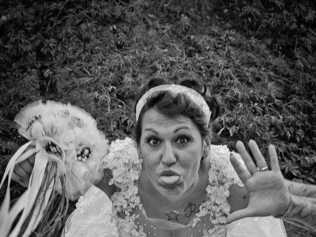 Il matrimonio di Sebastiano e Carmen a Lumezzane, Brescia 58