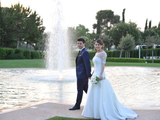 Le nozze di Isabella e Lorenzo