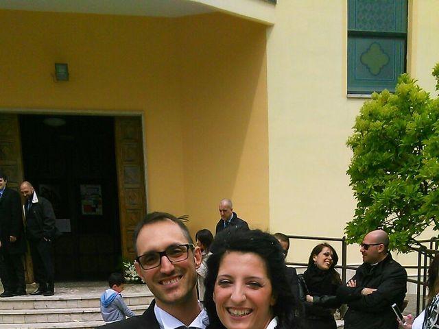 Il matrimonio di Roberta Moscariello e Antonio Lastrico a Capaccio Paestum, Salerno 1