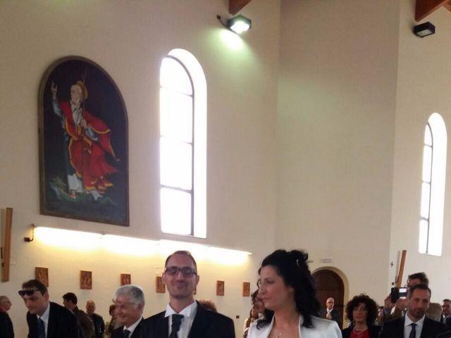 Il matrimonio di Roberta Moscariello e Antonio Lastrico a Capaccio Paestum, Salerno 4