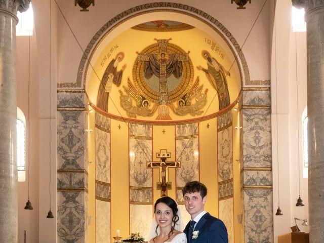 Il matrimonio di Alessandro e Primula a Roma, Roma 3