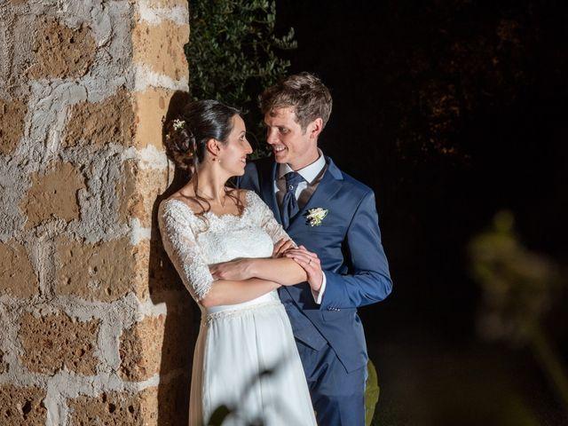 Il matrimonio di Alessandro e Primula a Roma, Roma 2