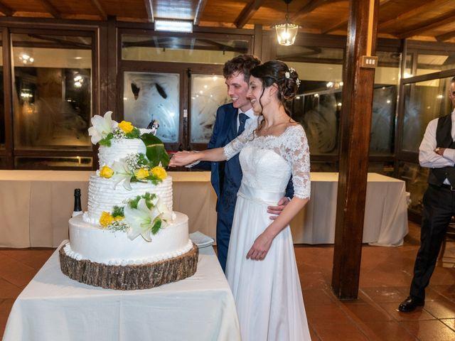 Il matrimonio di Alessandro e Primula a Roma, Roma 5