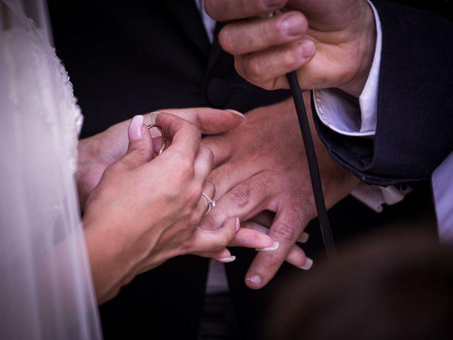Il matrimonio di Andrea e lara a Roma, Roma 3
