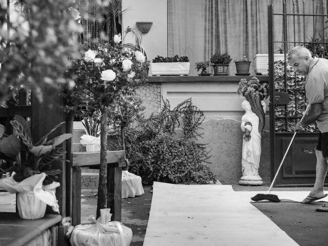 Il matrimonio di Rocco e Caterina a Macerata Campania, Caserta 7