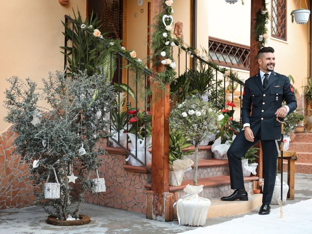 Il matrimonio di Rocco e Caterina a Macerata Campania, Caserta 26