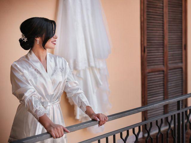 Il matrimonio di Rocco e Caterina a Macerata Campania, Caserta 37