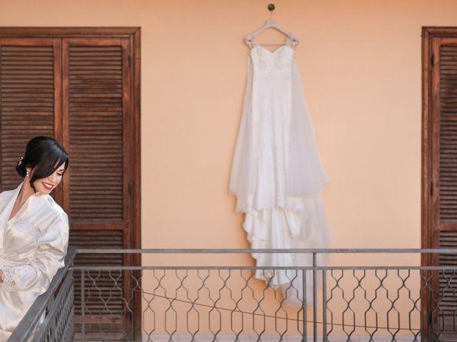 Il matrimonio di Rocco e Caterina a Macerata Campania, Caserta 38