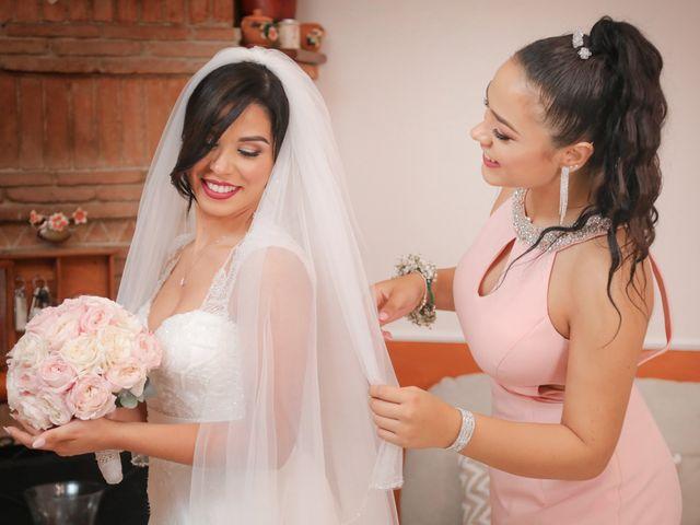 Il matrimonio di Rocco e Caterina a Macerata Campania, Caserta 58