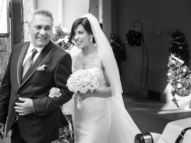 Il matrimonio di Rocco e Caterina a Macerata Campania, Caserta 60