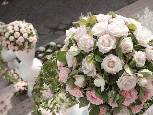 Il matrimonio di Rocco e Caterina a Macerata Campania, Caserta 65