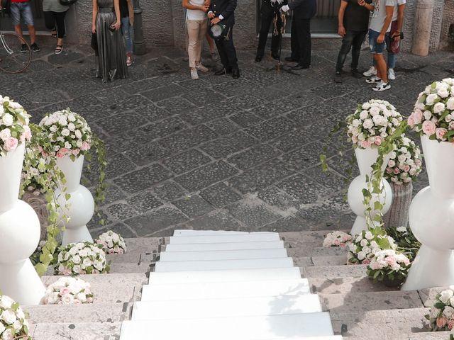 Il matrimonio di Rocco e Caterina a Macerata Campania, Caserta 66