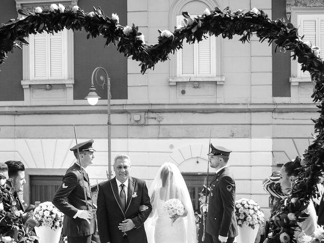 Il matrimonio di Rocco e Caterina a Macerata Campania, Caserta 68