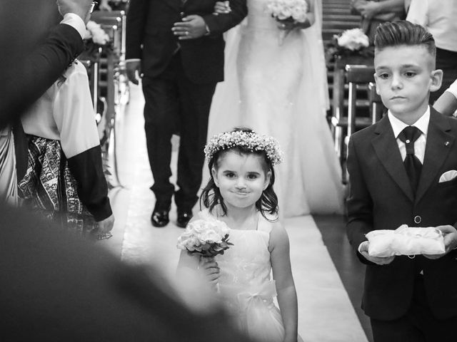 Il matrimonio di Rocco e Caterina a Macerata Campania, Caserta 69