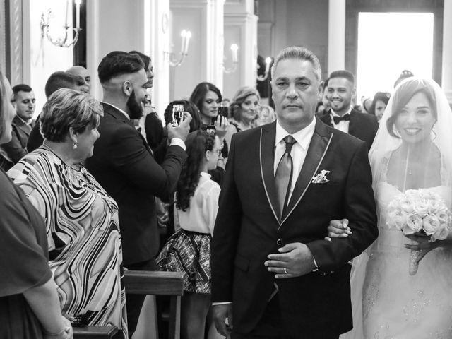 Il matrimonio di Rocco e Caterina a Macerata Campania, Caserta 74