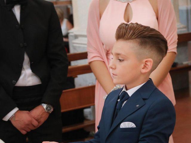 Il matrimonio di Rocco e Caterina a Macerata Campania, Caserta 77