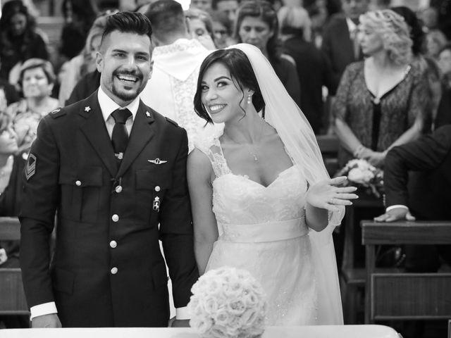 Il matrimonio di Rocco e Caterina a Macerata Campania, Caserta 79