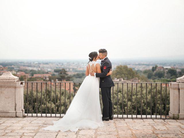 Il matrimonio di Rocco e Caterina a Macerata Campania, Caserta 100