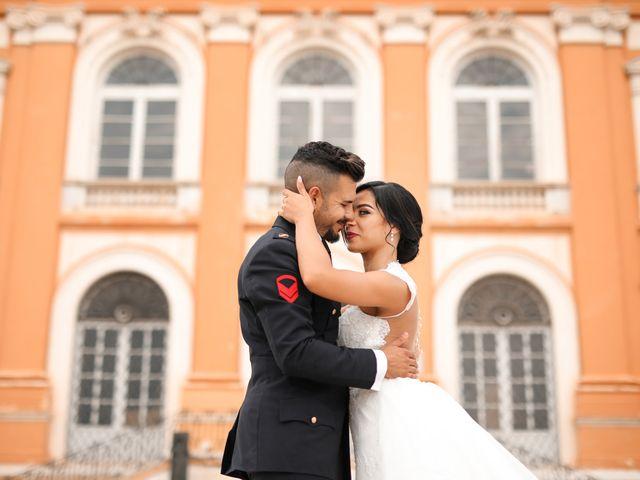Il matrimonio di Rocco e Caterina a Macerata Campania, Caserta 101