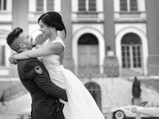 Il matrimonio di Rocco e Caterina a Macerata Campania, Caserta 102