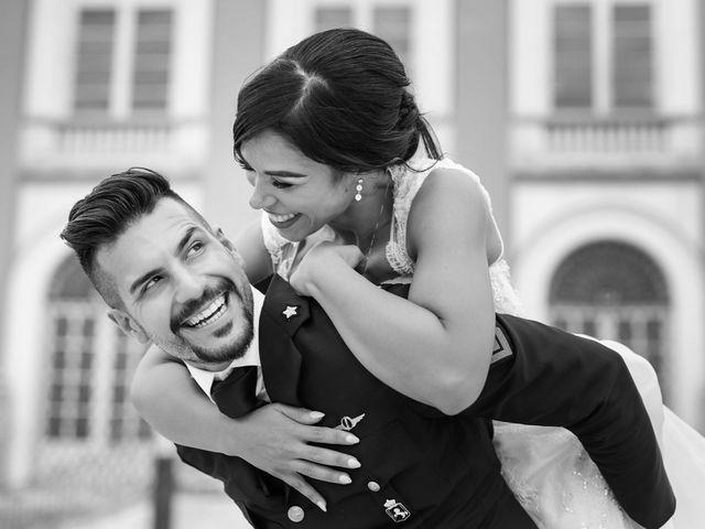 Il matrimonio di Rocco e Caterina a Macerata Campania, Caserta 1