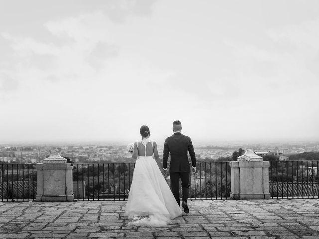 Il matrimonio di Rocco e Caterina a Macerata Campania, Caserta 114