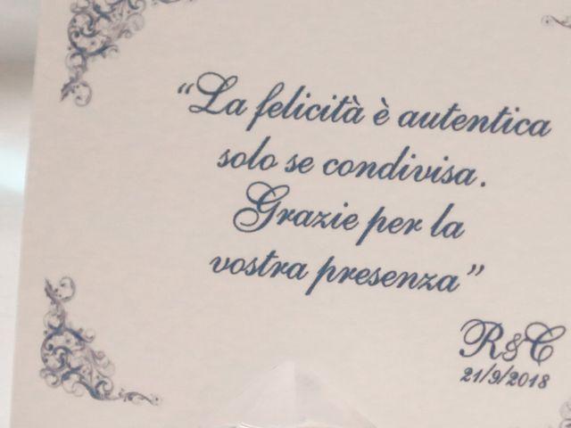 Il matrimonio di Rocco e Caterina a Macerata Campania, Caserta 123
