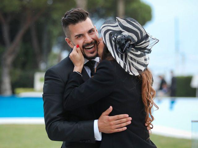 Il matrimonio di Rocco e Caterina a Macerata Campania, Caserta 125