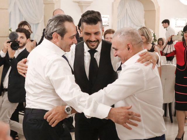 Il matrimonio di Rocco e Caterina a Macerata Campania, Caserta 140