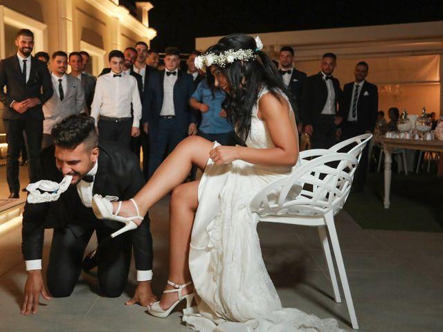 Il matrimonio di Rocco e Caterina a Macerata Campania, Caserta 150