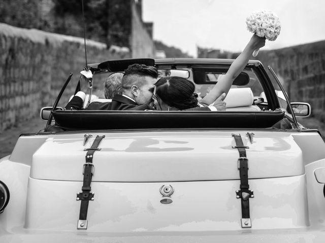Il matrimonio di Rocco e Caterina a Macerata Campania, Caserta 152