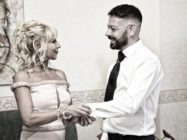 Il matrimonio di Maria e Alessio a Foggia, Foggia 1