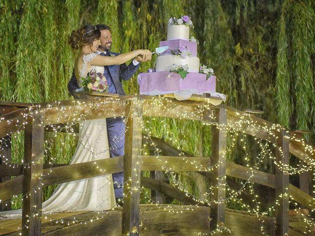 Il matrimonio di Maria e Alessio a Foggia, Foggia 2