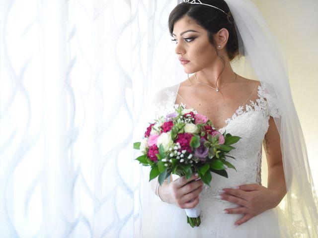 Il matrimonio di Maria e Alessio a Foggia, Foggia 10