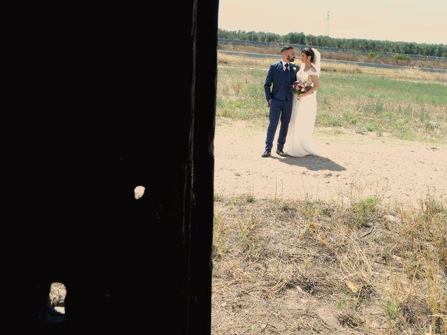 Il matrimonio di Maria e Alessio a Foggia, Foggia 15