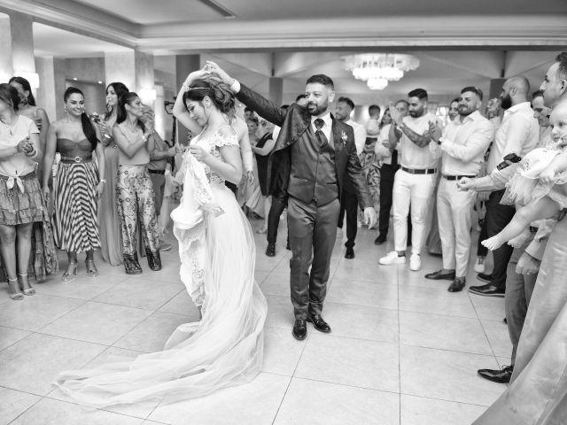 Il matrimonio di Maria e Alessio a Foggia, Foggia 17