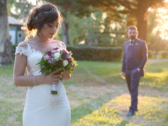 Il matrimonio di Maria e Alessio a Foggia, Foggia 19