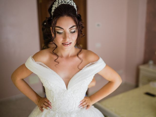 Il matrimonio di Cristian e Paola a Caramagna Piemonte, Cuneo 15