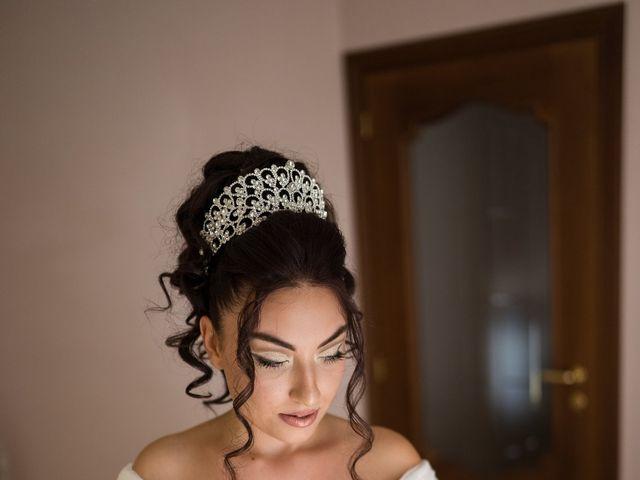Il matrimonio di Cristian e Paola a Caramagna Piemonte, Cuneo 16