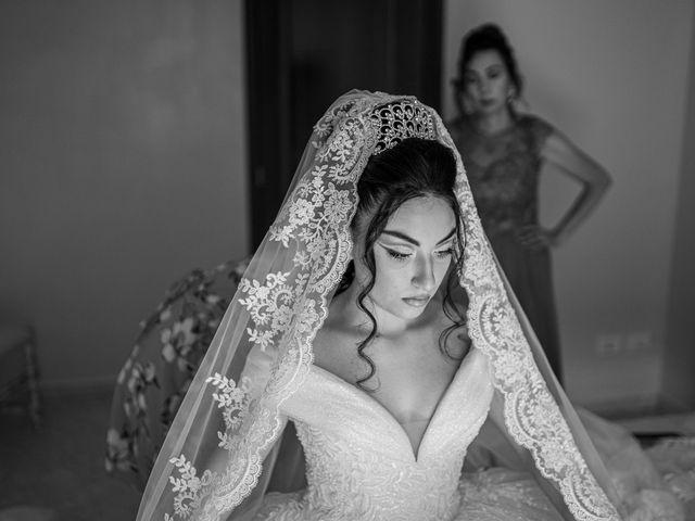 Il matrimonio di Cristian e Paola a Caramagna Piemonte, Cuneo 17