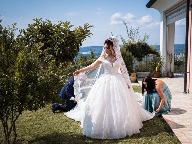 Il matrimonio di Cristian e Paola a Caramagna Piemonte, Cuneo 18