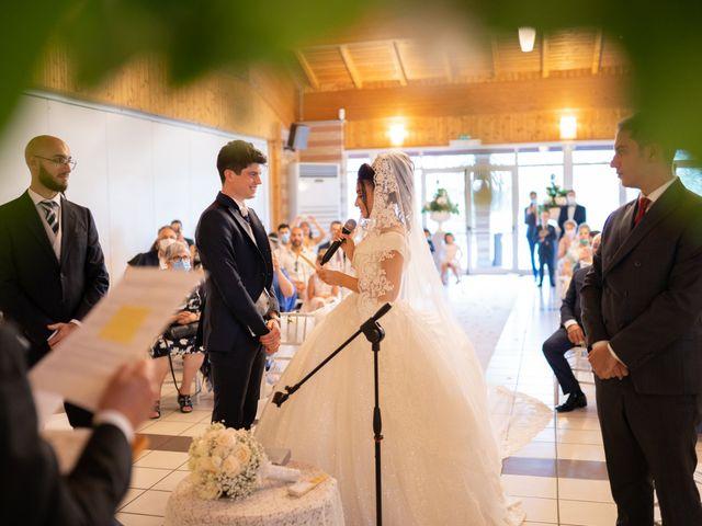 Il matrimonio di Cristian e Paola a Caramagna Piemonte, Cuneo 20