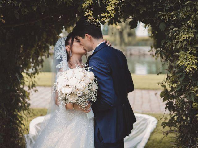 Il matrimonio di Cristian e Paola a Caramagna Piemonte, Cuneo 21