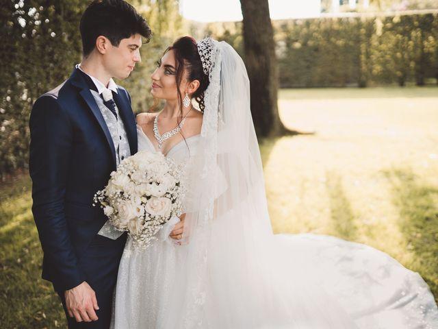 Il matrimonio di Cristian e Paola a Caramagna Piemonte, Cuneo 22